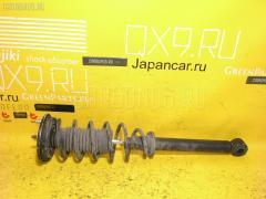 Стойка амортизатора Mitsubishi Galant EA1A 4G93 Фото 1