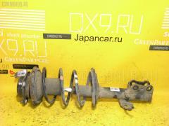 Стойка амортизатора Toyota Carina AT192 5A-FE Фото 2