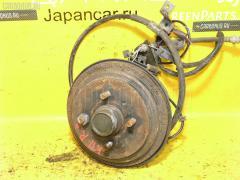 Ступица Nissan March K11 CG10DE Фото 2