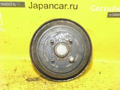 Ступица Mazda Demio DY3W ZJ-VE Фото 3