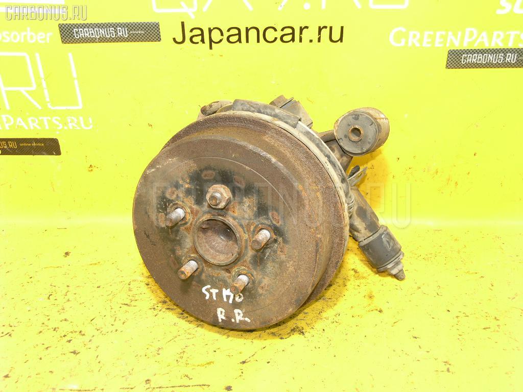 Ступица TOYOTA ST190 4S-FE. Фото 10