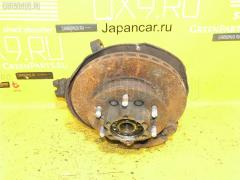Ступица MITSUBISHI DELICA STAR WAGON P35W 4D56 Фото 2