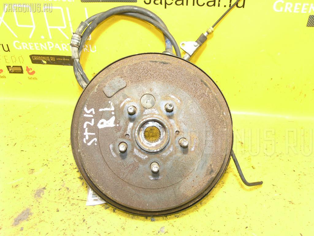 Ступица TOYOTA CALDINA ST215G 3S-FE Фото 2