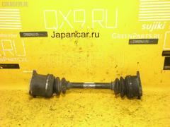 Привод TOYOTA CROWN GS131 1G-FE Фото 1