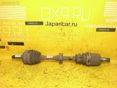 Привод Honda Stepwgn RF4 K20A Фото 1