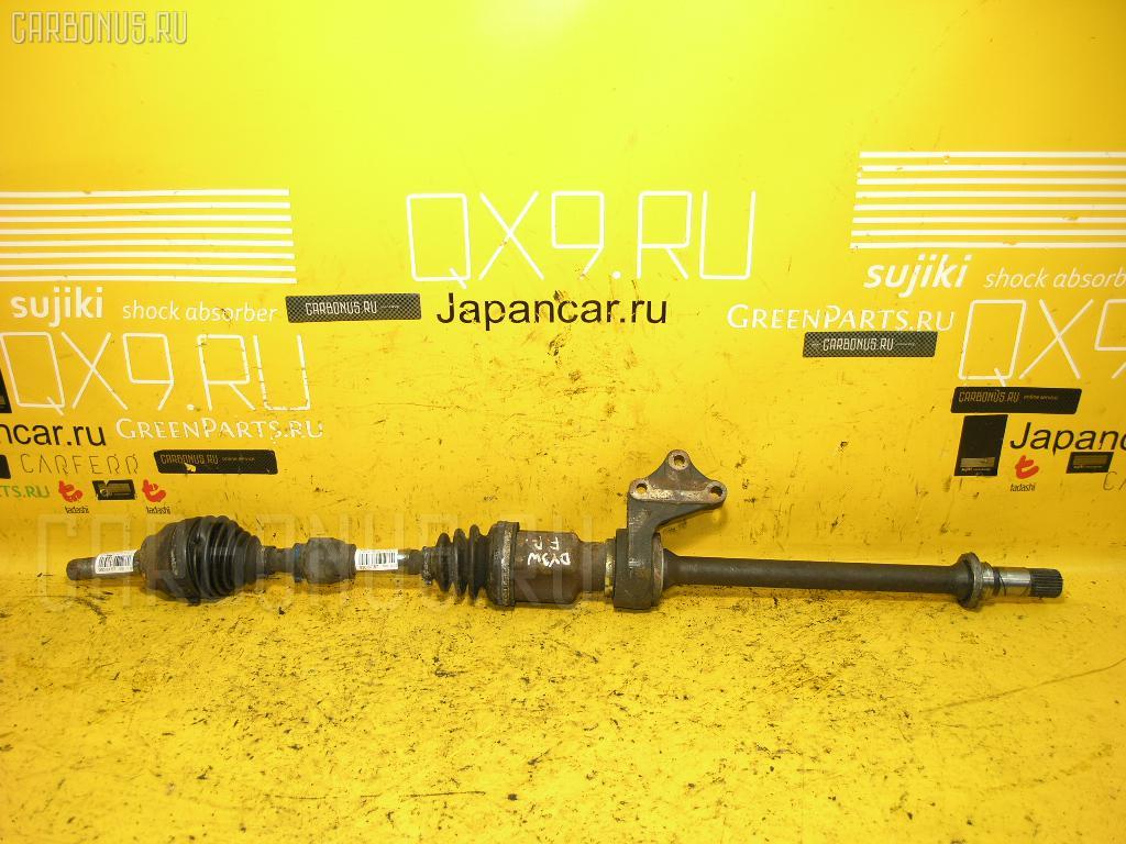 Привод Mazda Demio DY3W ZJ-VE Фото 1