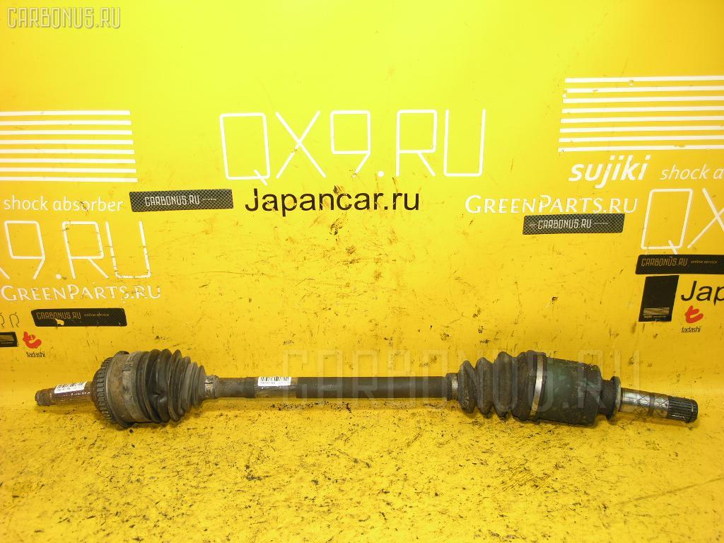 Привод Subaru Legacy wagon BH5 EJ20TT Фото 1