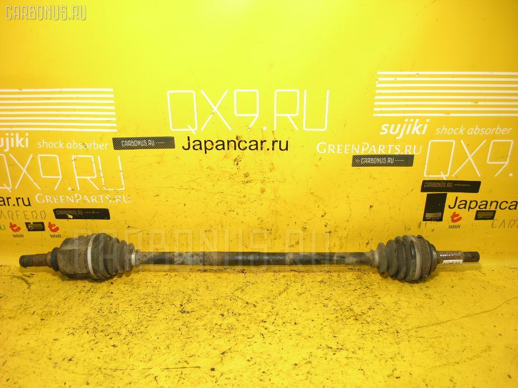 Привод Toyota Carina AT192 5A-FE Фото 1