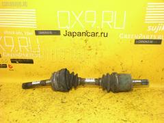 Привод MITSUBISHI DELICA STAR WAGON P35W 4D56 Фото 1