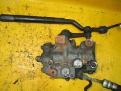 Рулевой редуктор MERCEDES-BENZ SLK-CLASS R170.447 111.973 Фото 2