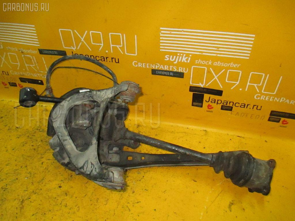 Ступица TOYOTA CHASER GX81 1G-FE Фото 1