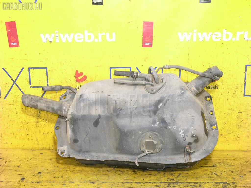 Бак топливный MITSUBISHI DELICA STAR WAGON P35W 4D56 Фото 1