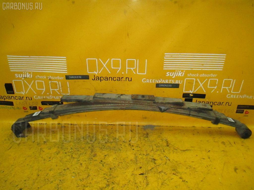 Рессора Mazda Bongo brawny SK56V Фото 1