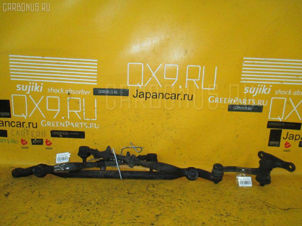 Рулевая трапеция TOYOTA CROWN GS131 1G-FE. Фото 5