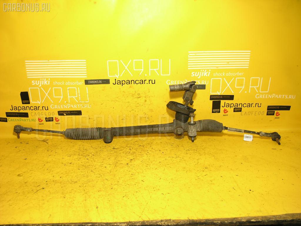 Рулевая рейка OPEL VITA W0L0XCF68 Z14XE Фото 1