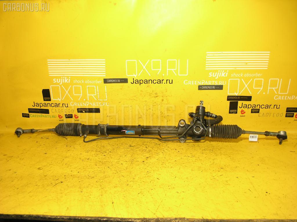 Рулевая рейка MITSUBISHI GALANT EA1A 4G93 Фото 1
