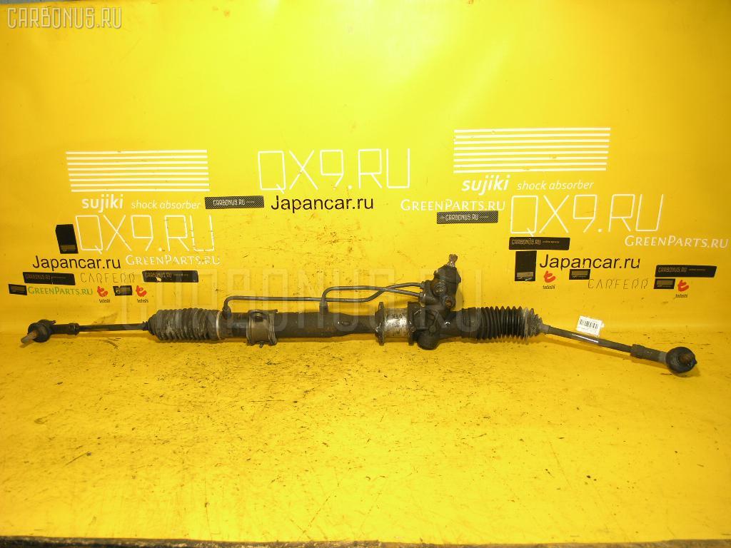 Рулевая рейка MITSUBISHI DELICA STAR WAGON P35W 4D56 Фото 1