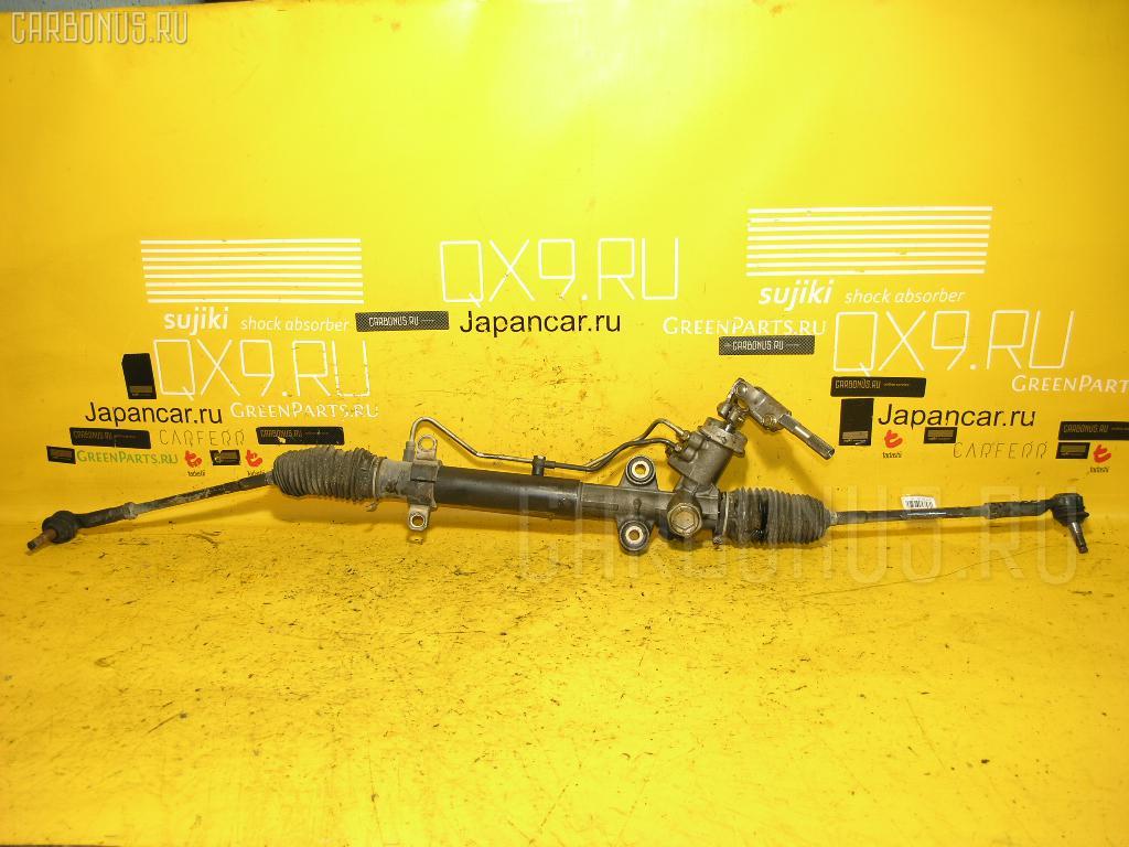 Рулевая рейка MAZDA CAPELLA GF8P FP-DE Фото 1