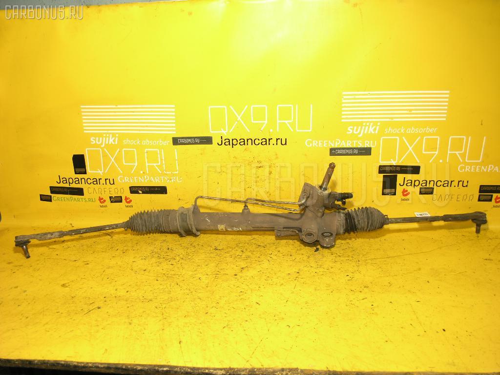 Рулевая рейка HONDA STEPWGN RF4 K20A Фото 1