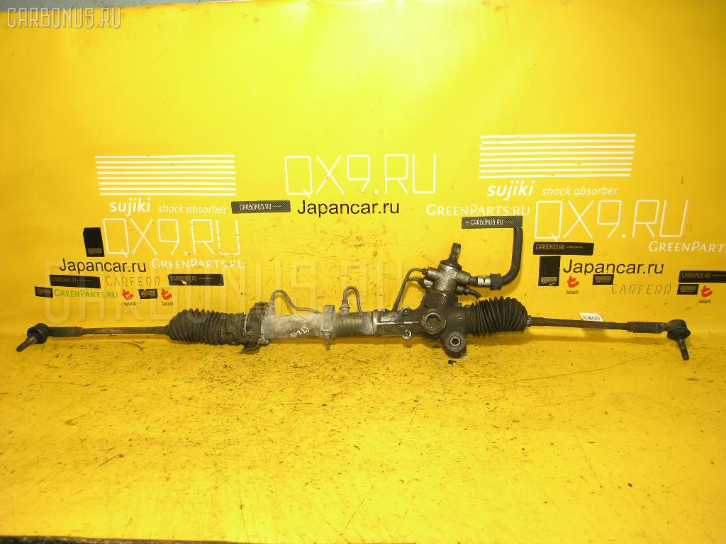 Рулевая рейка TOYOTA CALDINA ST215G 3S-FE. Фото 8