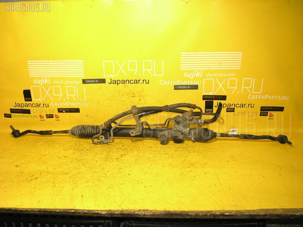 Рулевая рейка TOYOTA CARINA ST190 4S-FE. Фото 4