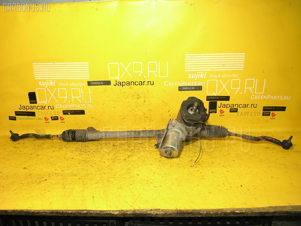 Рулевая рейка Mazda Demio DY3W ZJ-VE Фото 1