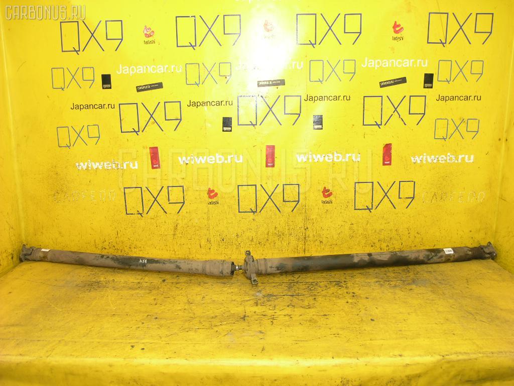 Кардан HONDA STEPWGN RF4 K20A Фото 1