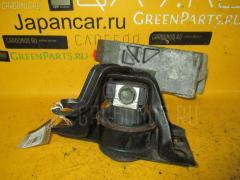 Подушка двигателя на Nissan Note E11 HR15DE Фото 2