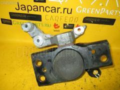 Подушка двигателя на Nissan Note E11 HR15DE Фото 1