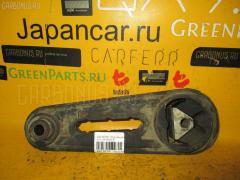 Подушка двигателя Nissan Note E11 HR15DE Фото 1
