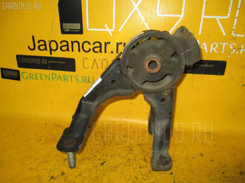 Подушка двигателя Toyota Caldina ST191G 3S-FE Фото 1