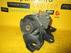 Подушка двигателя TOYOTA CARINA ST190 4S-FE Фото 1