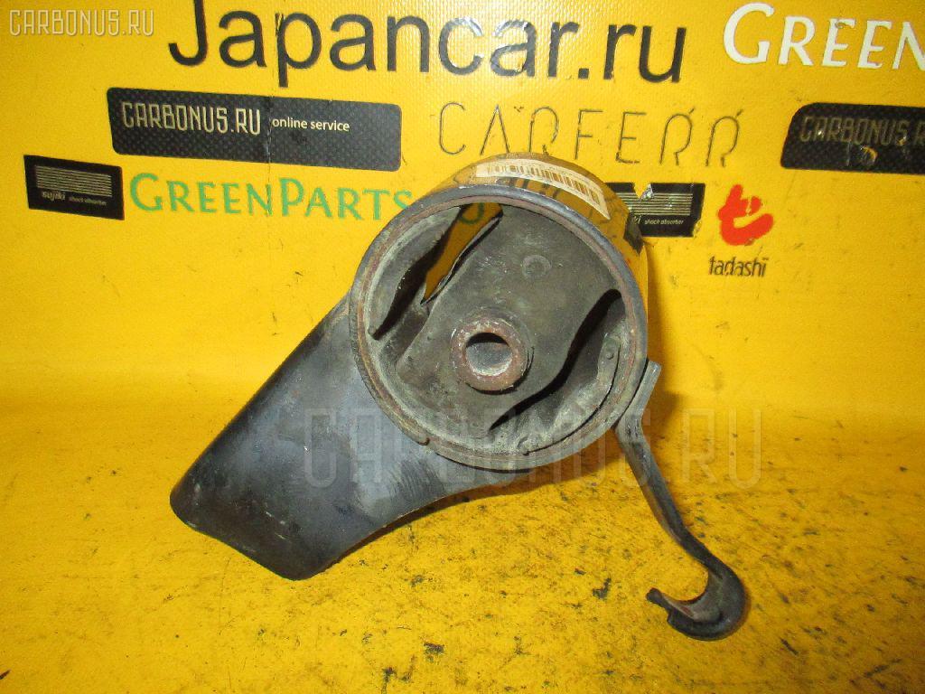 Подушка двигателя Mazda Capella GF8P FP-DE Фото 1
