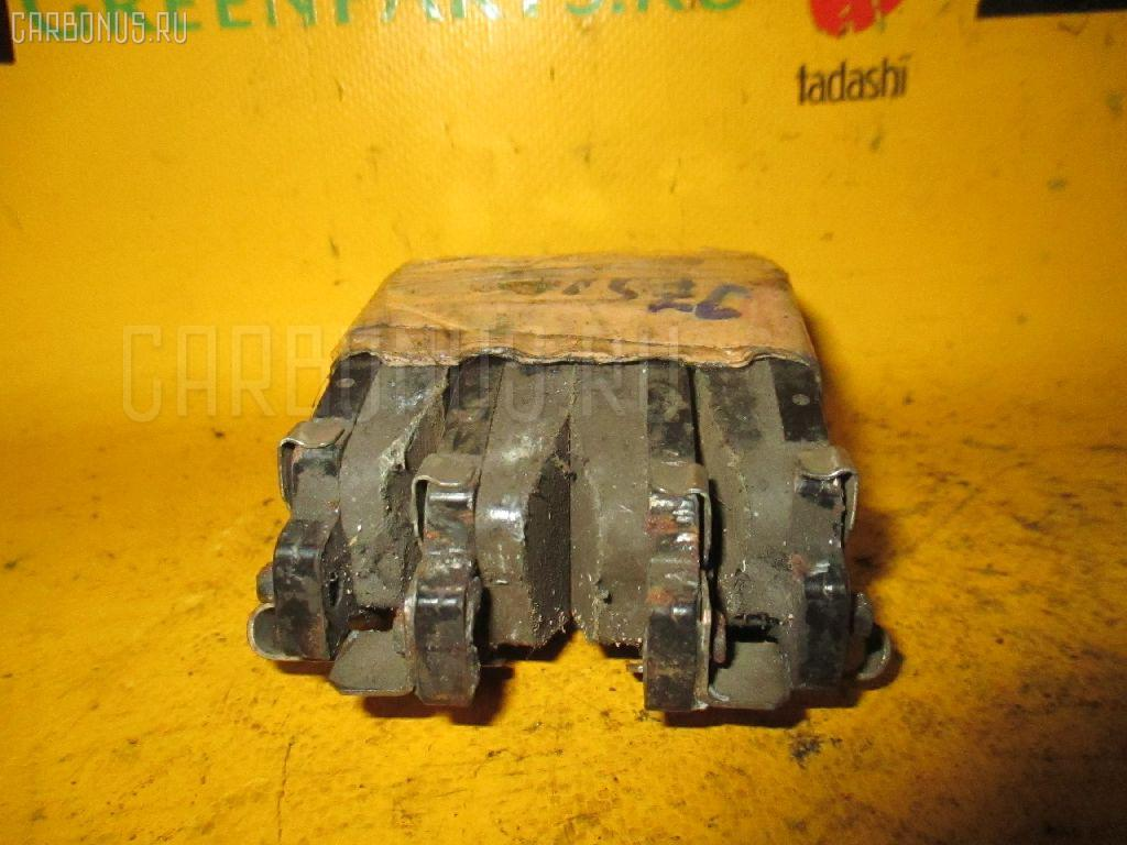 Тормозные колодки TOYOTA CROWN JZS151 1JZ-GE Фото 2