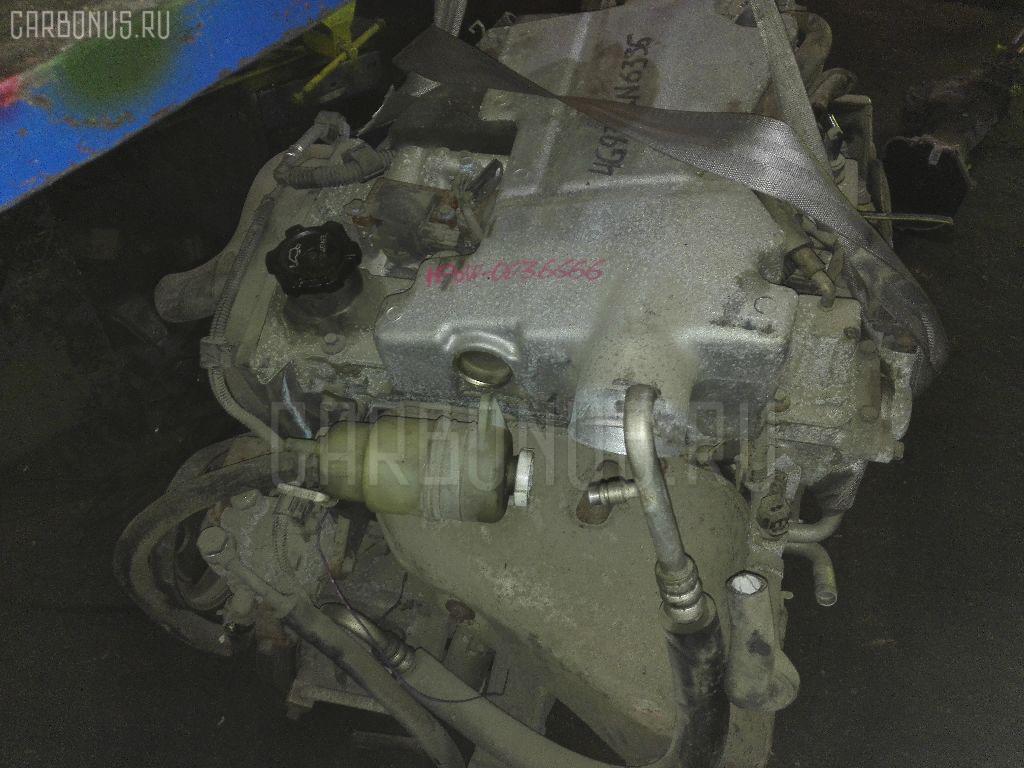 Двигатель MITSUBISHI PAJERO IO H76W 4G93 Фото 5