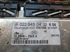 Двигатель MERCEDES-BENZ SLK-CLASS R170.447 111.973 Фото 7