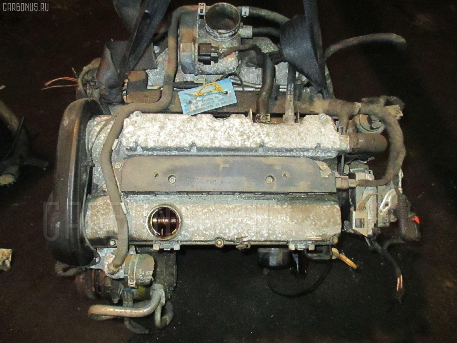 Двигатель OPEL VITA W0L0XCF68 Z14XE Фото 1