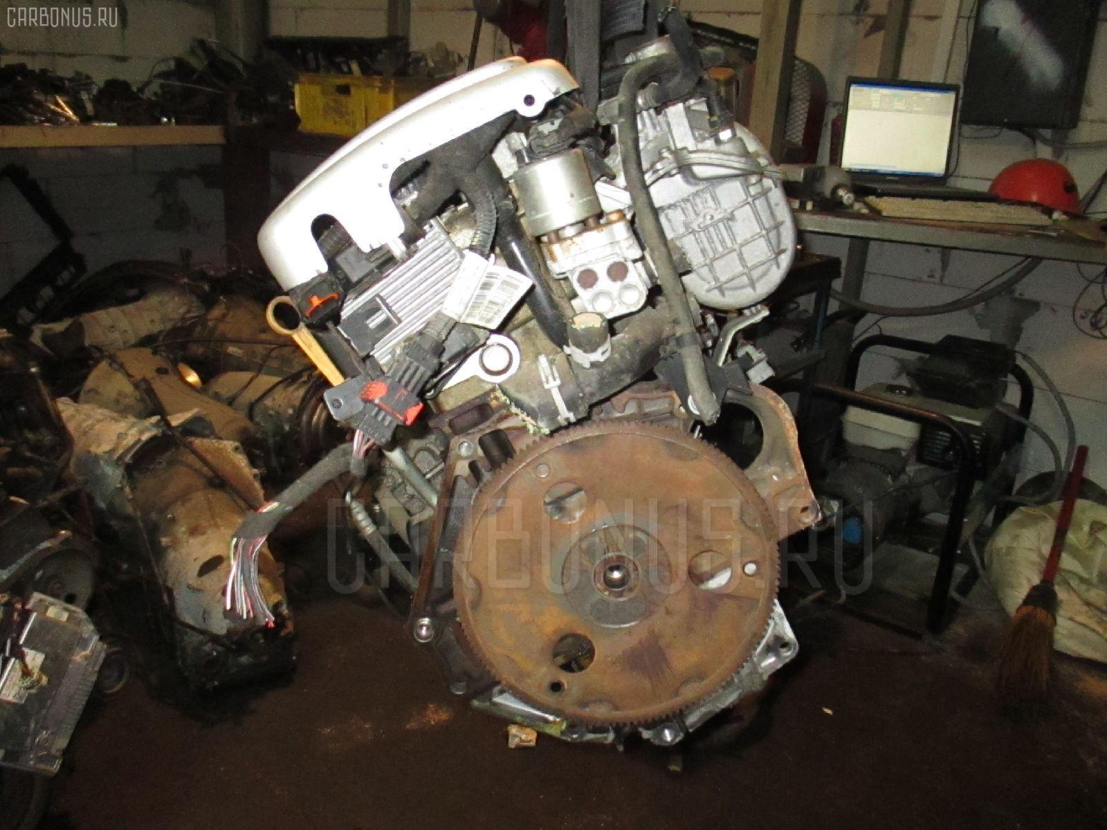 Двигатель OPEL VITA W0L0XCF68 Z14XE Фото 5