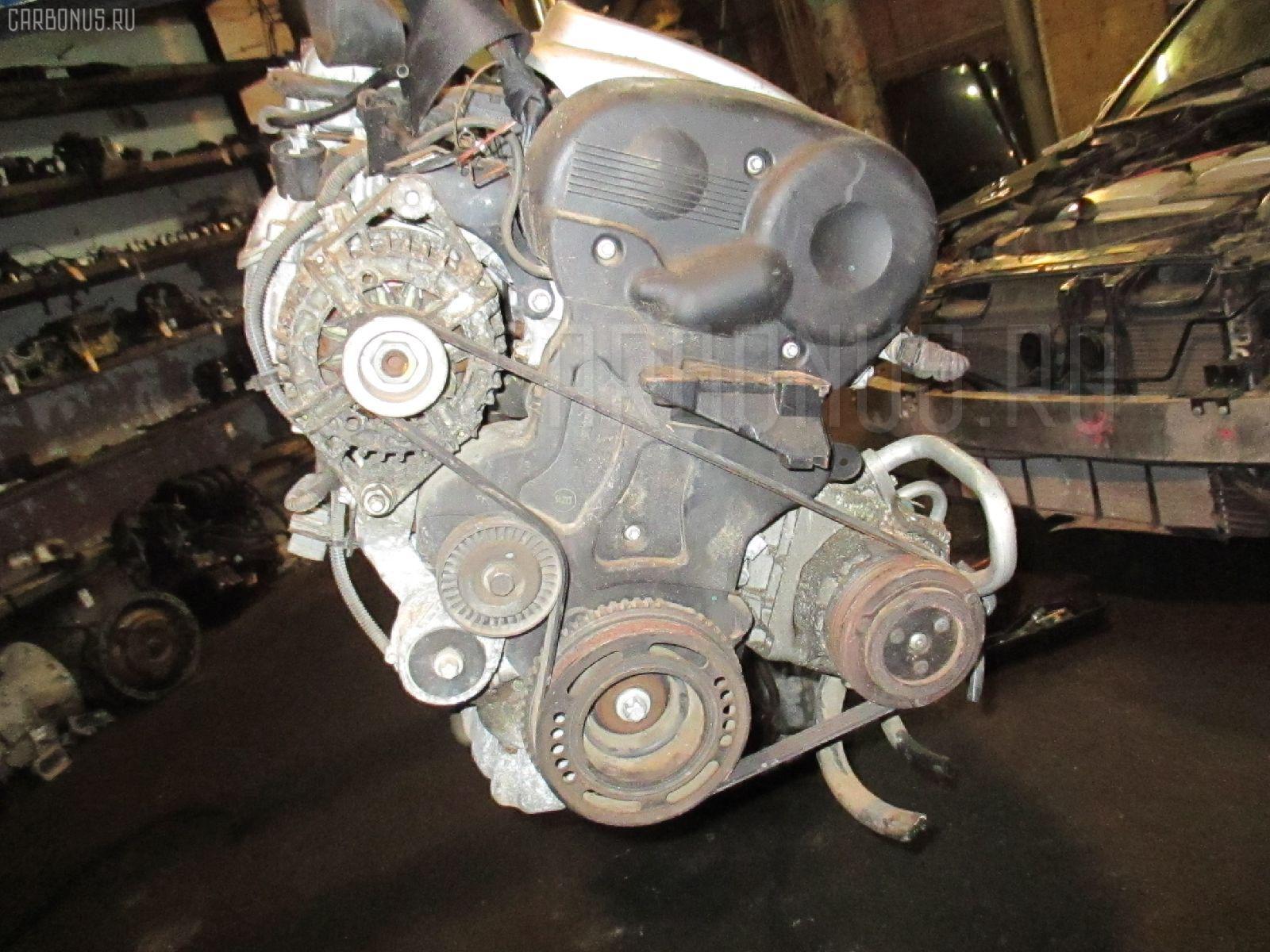 Двигатель OPEL VITA W0L0XCF68 Z14XE Фото 7