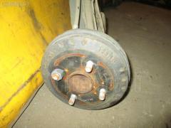 Балка подвески Toyota Passo KGC10 1KR-FE Фото 1