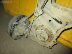 Балка подвески Toyota Passo KGC10 1KR-FE Фото 2