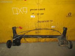 Балка подвески TOYOTA PASSO KGC10 1KR-FE Фото 3
