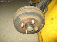Балка подвески Toyota Raum EXZ10 5E-FE Фото 1
