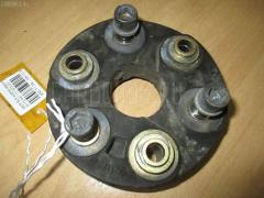 Муфта кардана эластичная Mercedes-benz Slk R170.447 111.973 Фото 2