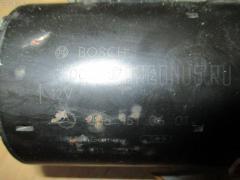 Стартер MERCEDES-BENZ SLK R170.447 111.973 Фото 2