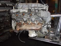 Двигатель MERCEDES-BENZ S-CLASS W220.175 113.960 Фото 2