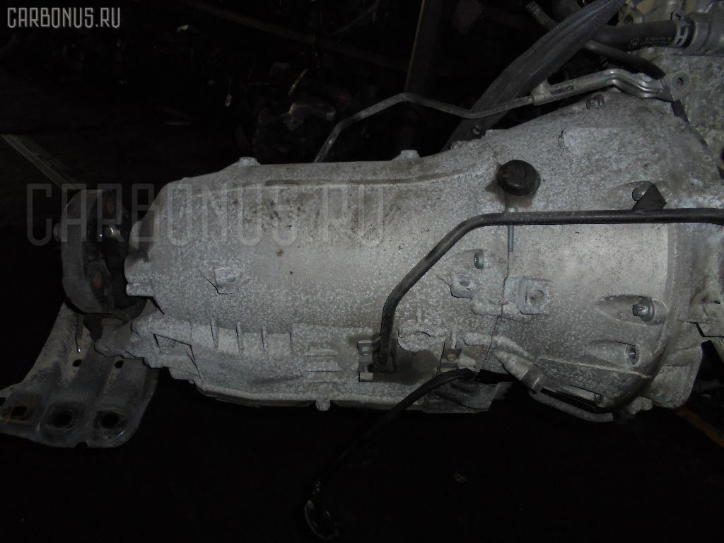 КПП автоматическая MERCEDES-BENZ S-CLASS W220.175 113.960 Фото 2