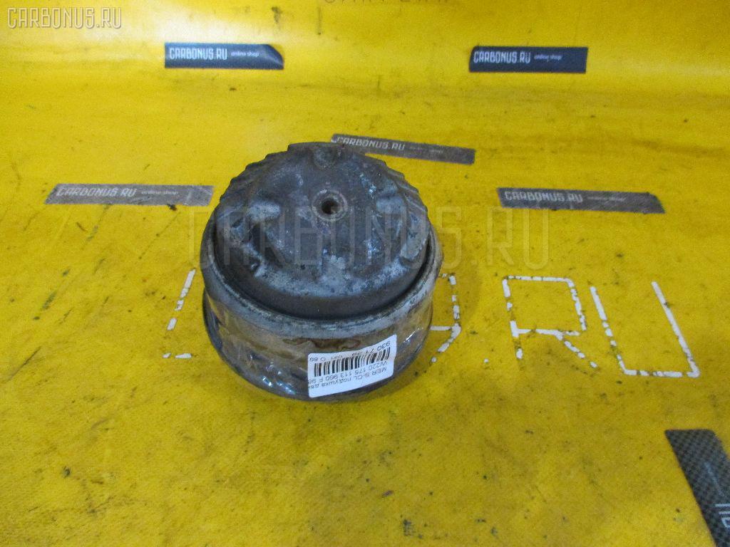 Подушка двигателя MERCEDES-BENZ S-CLASS W220.175 113.960 Фото 1