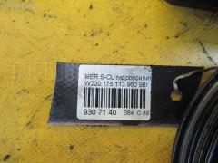 Насос гидроусилителя Mercedes-benz S-class W220.175 113.960 Фото 3