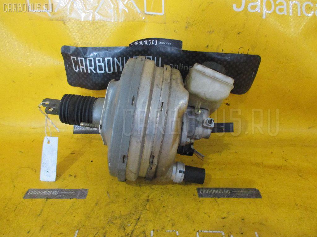 Главный тормозной цилиндр MERCEDES-BENZ S-CLASS W220.175 113.960 Фото 3